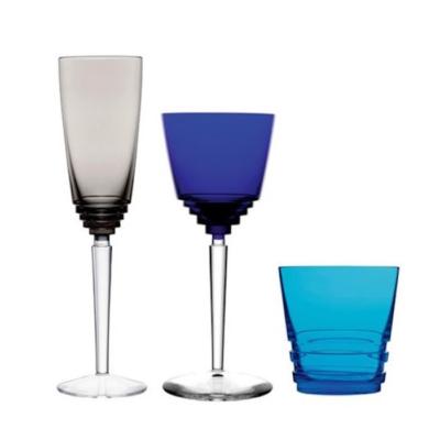 Gekleurde glazen