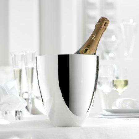 Champagne/wijnkoelers & IJsemmers