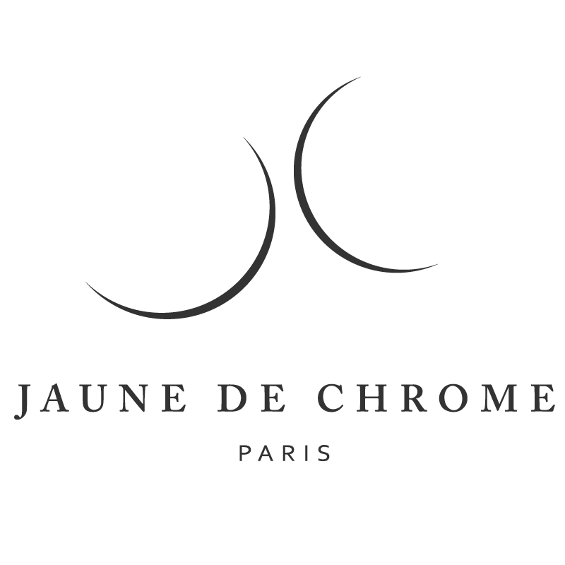 Jaune de Chrome