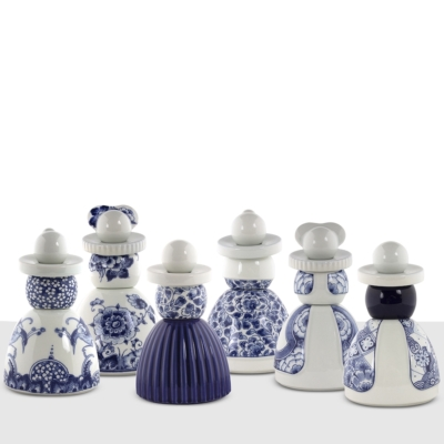 Royal Delft Blue D1653